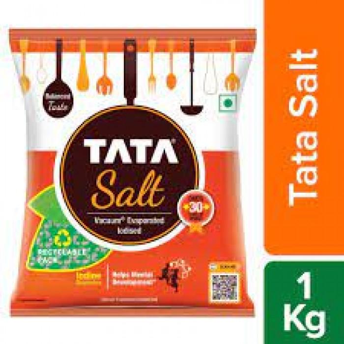 Tata Iodised Salt