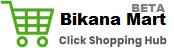 Bikana Mart Online Retail Store